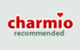 Charmio - recommended